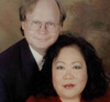 Paul Cook & Tuyet